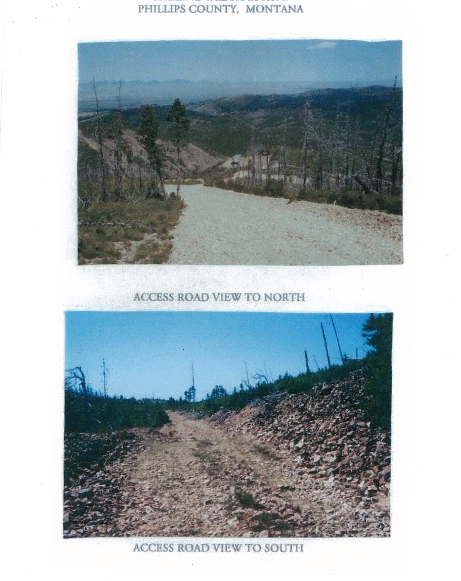 45+/- Acres & Mining Claims For Sale in Montana