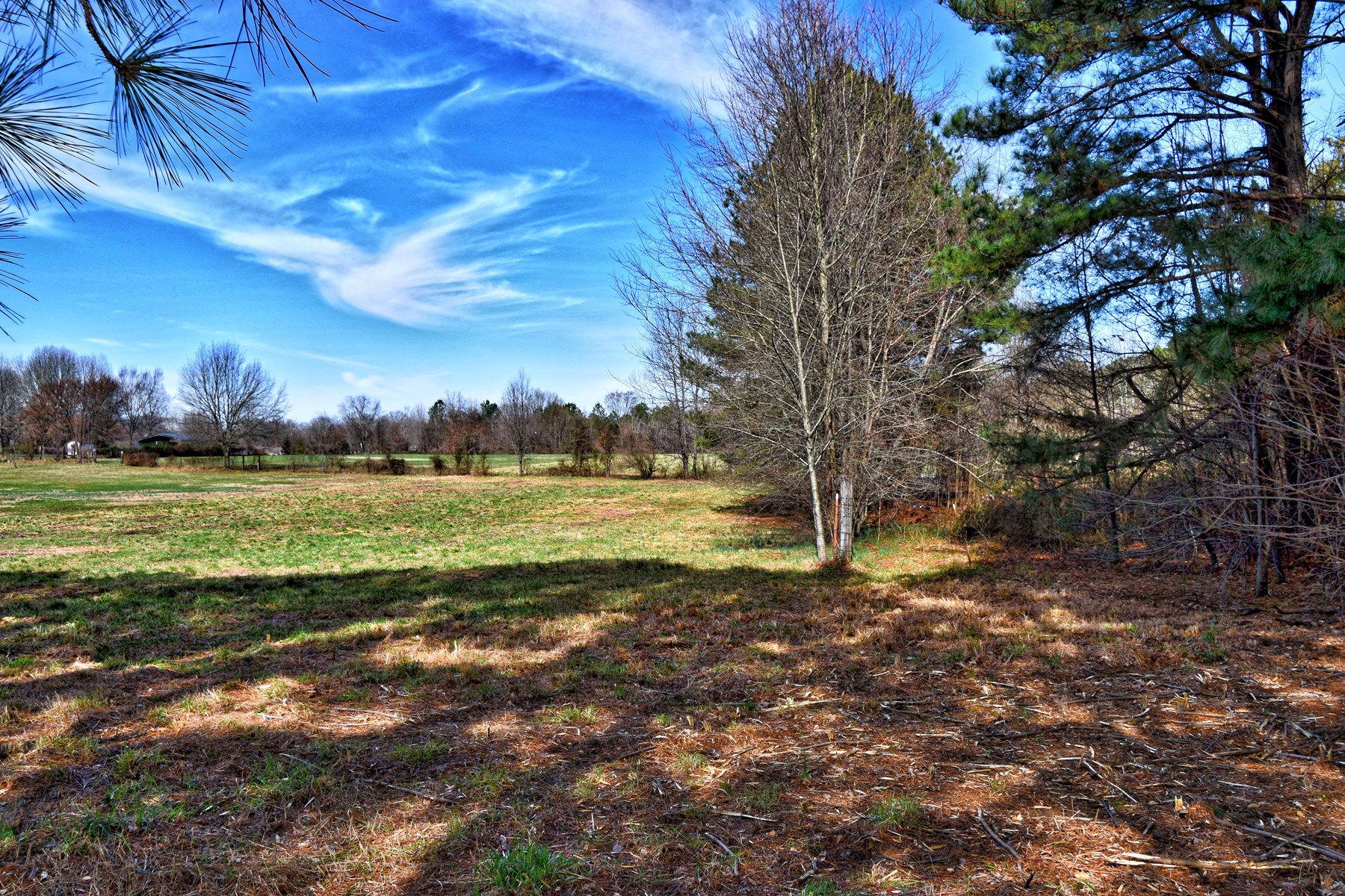 Madison Co. TN Farm For Sale Near new Tyson Foods Plant!