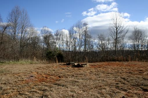 147 Acres of mountain land in Bath County VA