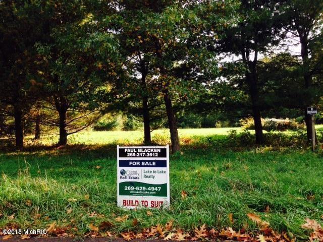 Loganwood Acres - Battle Creek - 1.4 Acre Lot