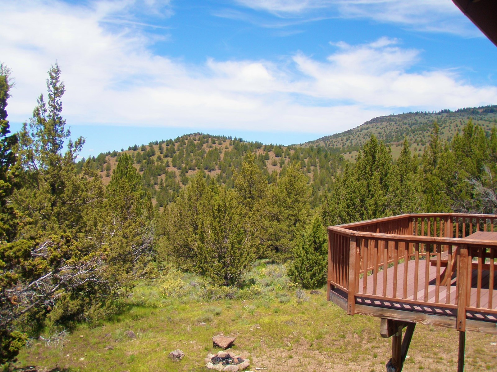 Mountain Home for Sale located between Alturas & Cedarville,