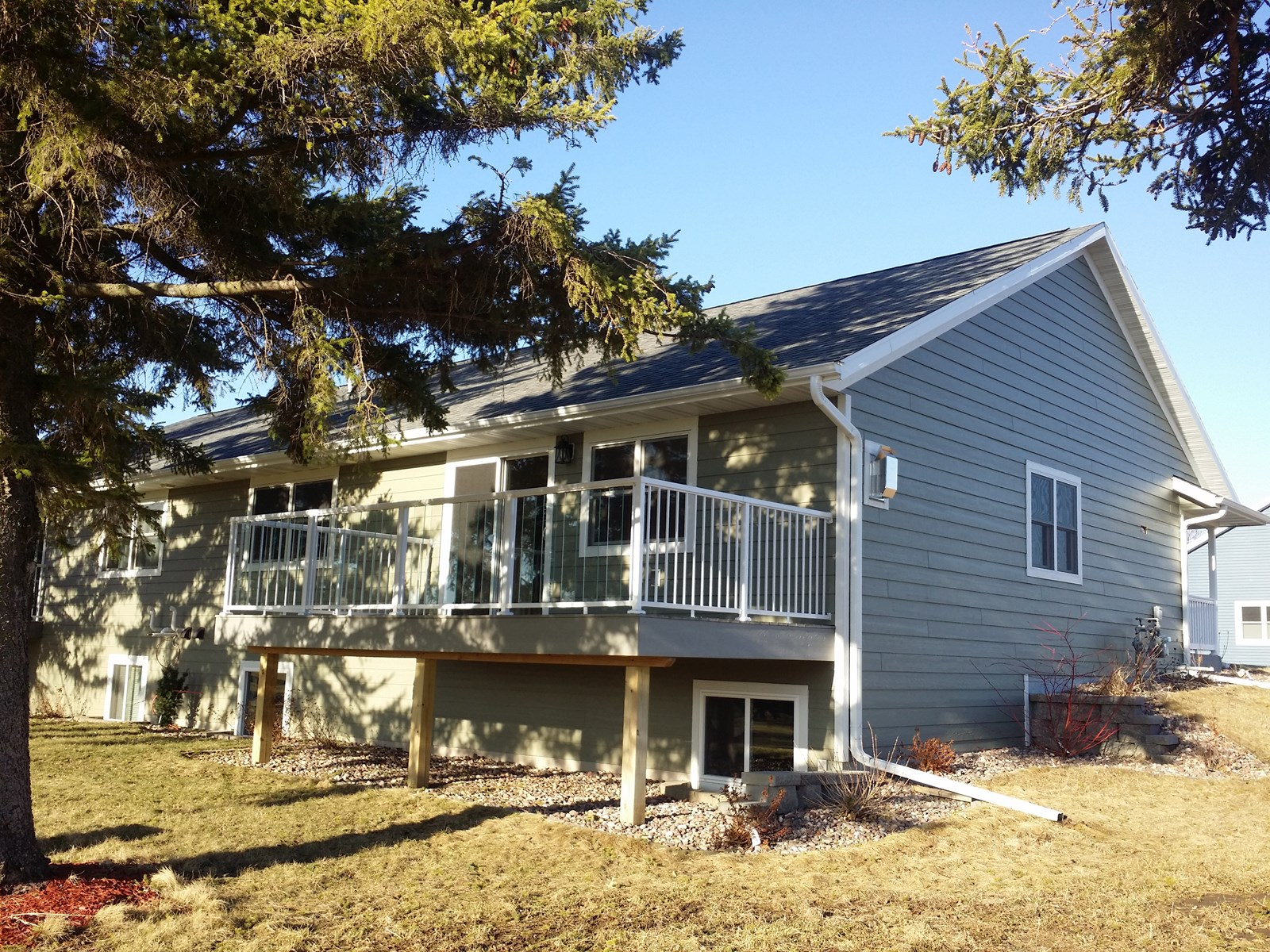 New Build - 3br 2ba Golf Course Townhouse For Sale
