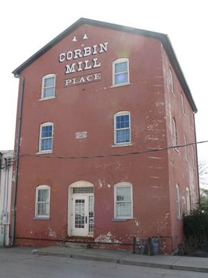 UNDER CONTRACT- HISTORIC CORBIN MILL FOR SALE, LIBERTY, MO
