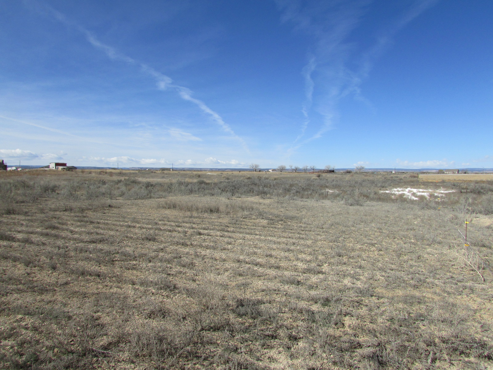 Recreational Agricultural Land For Sale Delta SW Colorado