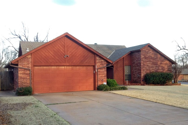 Home for Sale, Weatherford, OK