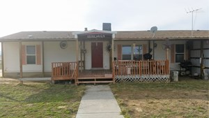 LARGE ACREAGE HOME IN PERSHING COUNTY NV WINNEMUCCA SCHOOLS