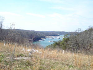 LAND FOR SALE ON LAKE CUMBERLAND, ALBANY, KY