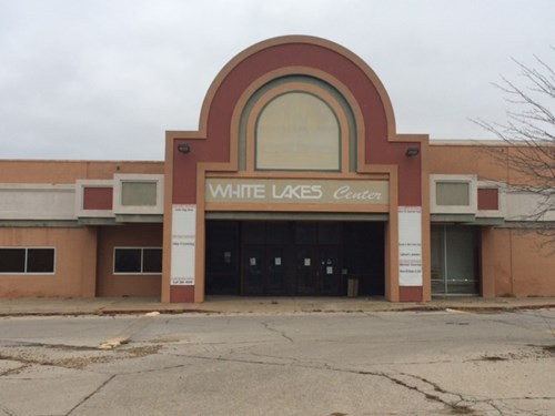 Topeka, KS Large Redevelopment Opportunity