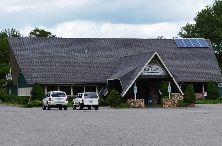 Restaurant and Inn for Sale - Roaring Gap, NC