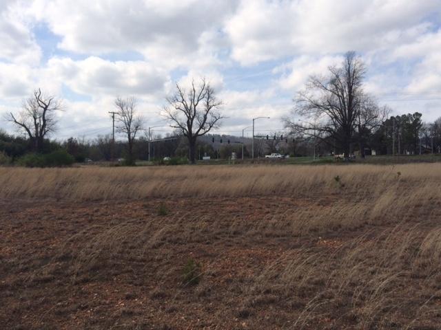 Northwest Arkansas 4.28 Acres Commercial Lot For Sale