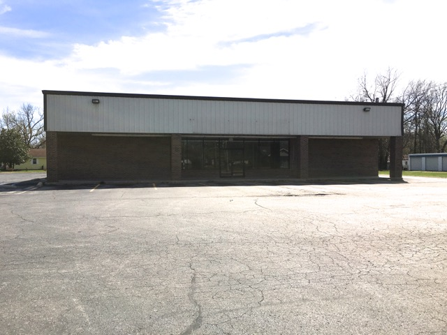 Commercial Build For Sale Greenfield, Mo.