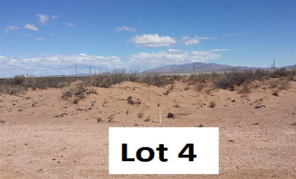 Acreage for sale in Luna county. Deming NM