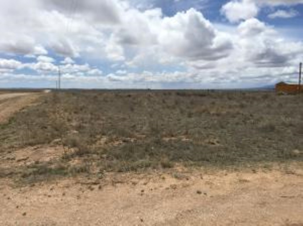 Central NM Manufactured Home Lot For Sale Near Moriarty
