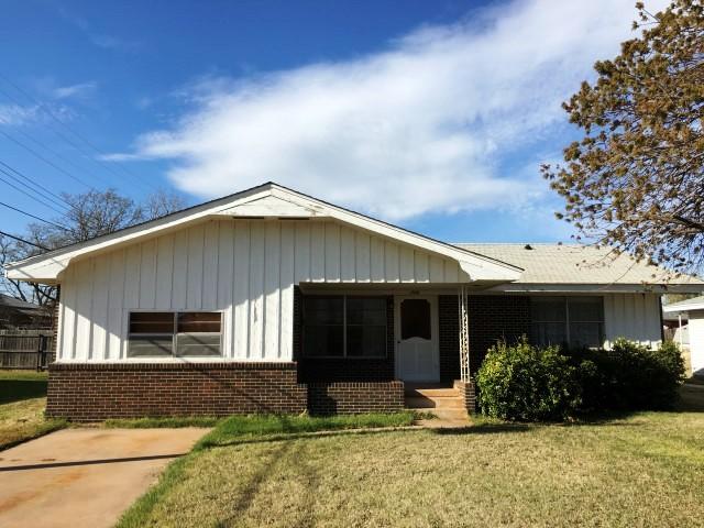 Cordell Home for Sale - Oklahoma