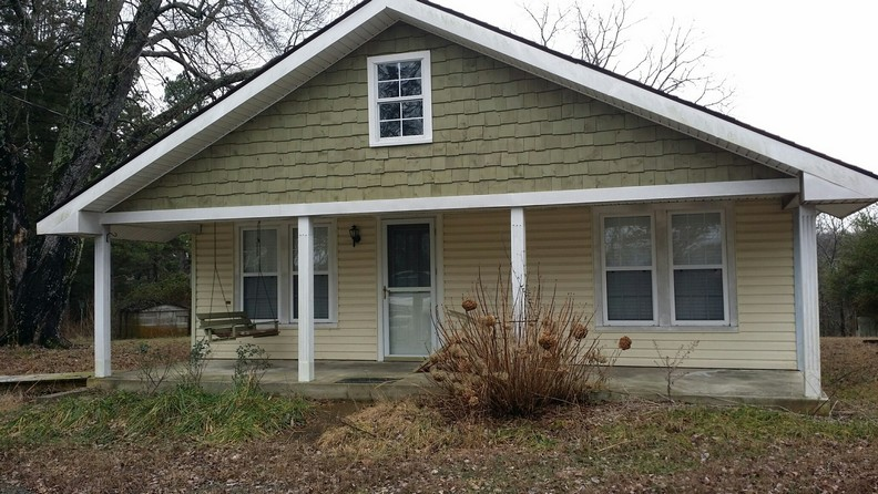 COUNTRY HOME WITH ACREAGE AND MINERALS FOR SALE!!
