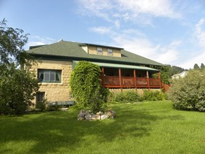 STURGIS SD HISTORIC HOME FOR SALE