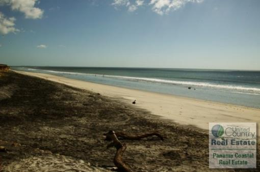 Costa Esmeralda Property - land for sale in panama