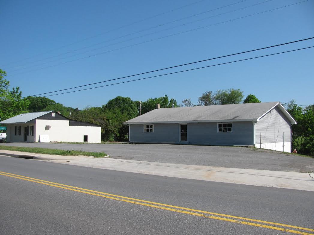Unlimited Development Potential in Gretna. Near Lynchburg Va