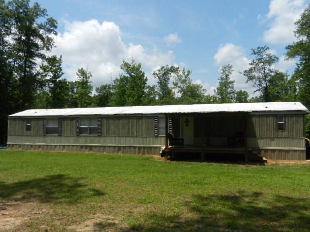 Mobile Home for Sale Lincoln County West Lincoln Schools MS