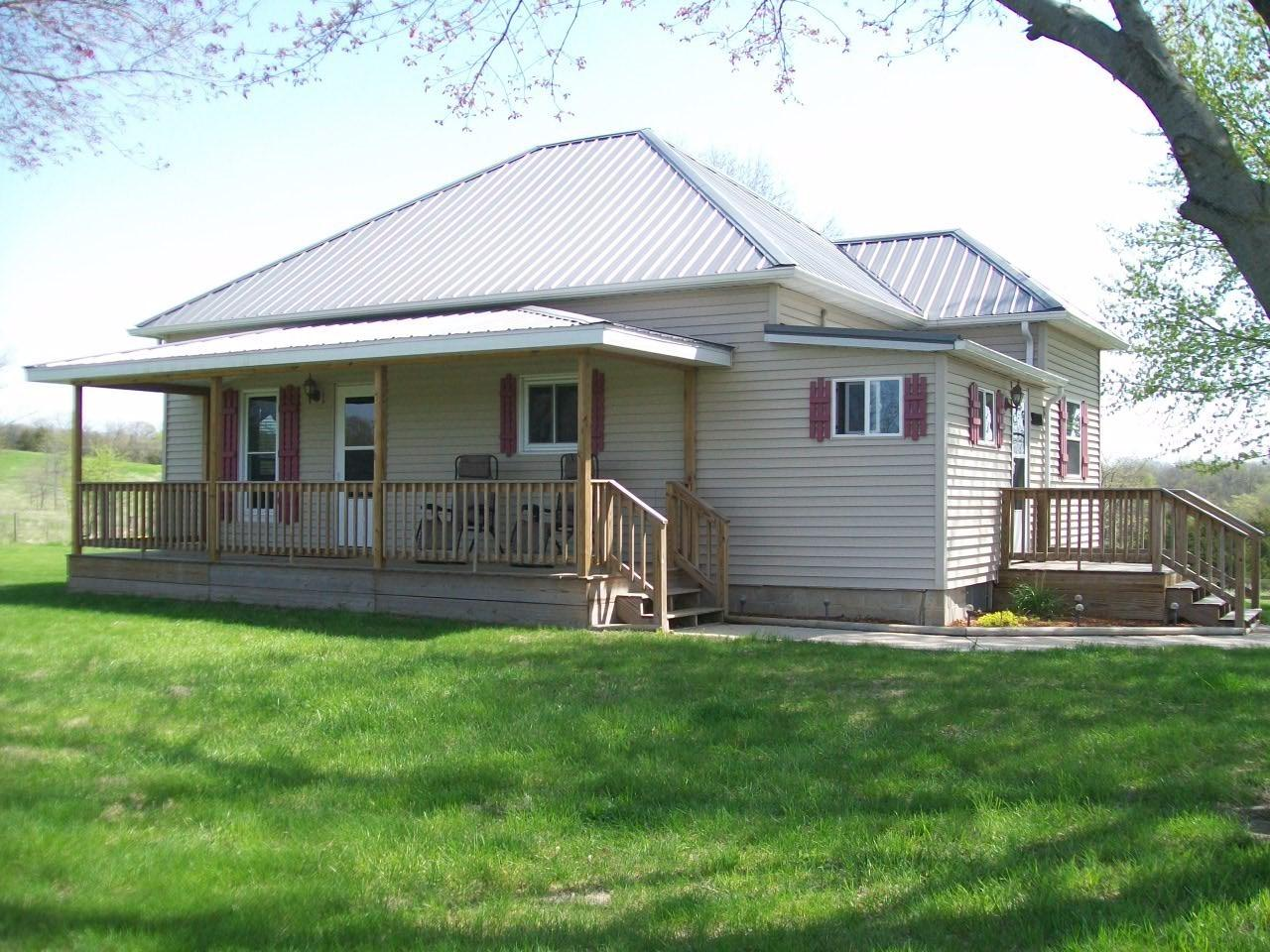 Acreage For Sale in Southeast Iowa