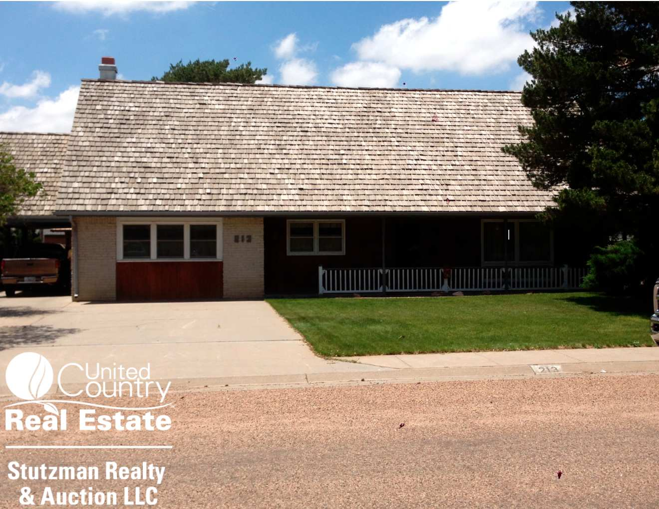 EXCLUSIVE ONE OF A KIND BRICK HOME FOR SALE IN SOUTHWEST KS