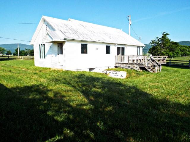 Well-Kept Cottage in Beautiful Burke\'s Garden, Vir