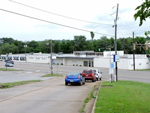 COMMERCIAL PROPERTY FOR SALE ON MAIN ST HARRISON, AR!