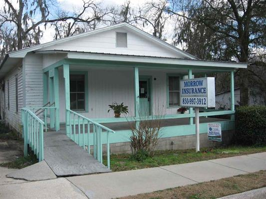 Commercial Office Building For Sale in Monticello, FL