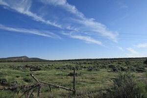 SOUTHWEST CO ACREAGE RECREATIONAL LAND BY BLM FOR SALE