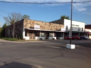 COMMERCIAL PROPERTY ON COURT SQUARE IN ALTON MISSOURI