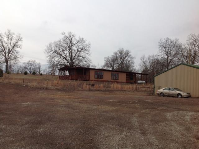 Single Wide For Sale near Eleven Point River