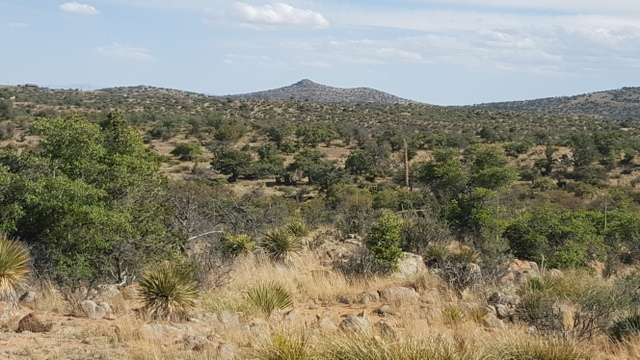 LAND AVAILABLE IN SILVER CITY, NM