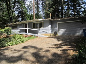 MANUFACTURED HOME, MOVE IN READY, PARADISE, BUTTE COUNTY, CA