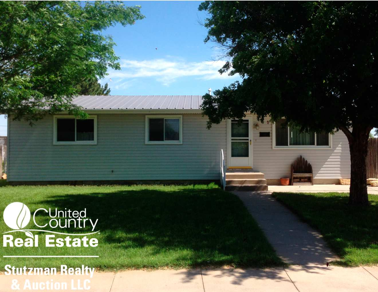 AFFORDABLE FOUR BEDROOM HOME WITH BASEMENT