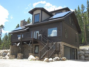 CUSTOM CO HOME 10 ACRES VIEWS OF PIKES PEAK AND MEADOW,PONDS