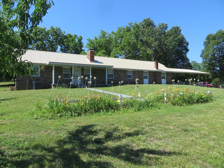 Farm For Sale in Oregon County Missouri