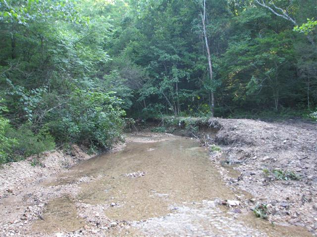 LAND FOR SALE IN SOUTHERN MISSOURI NEAR CURRENT RIVER