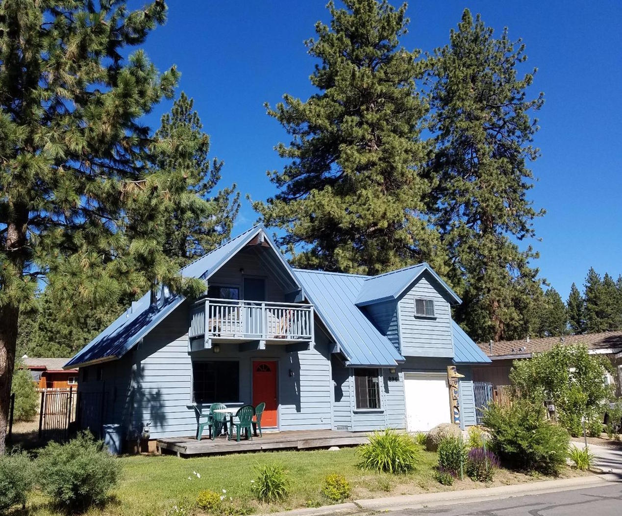 Lake Tahoe Homes for Sale in Northern California