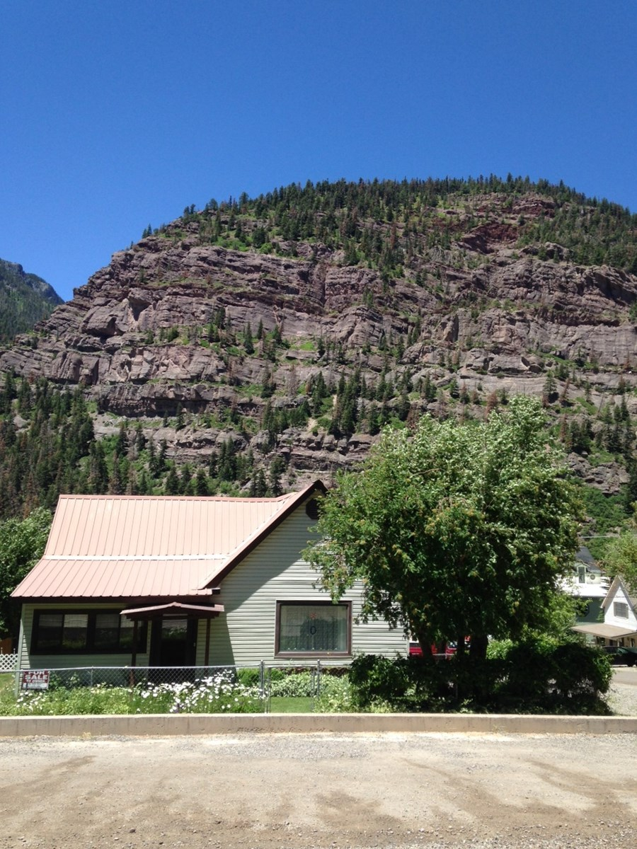 Well Maintained Nice Condition Home in Ouray