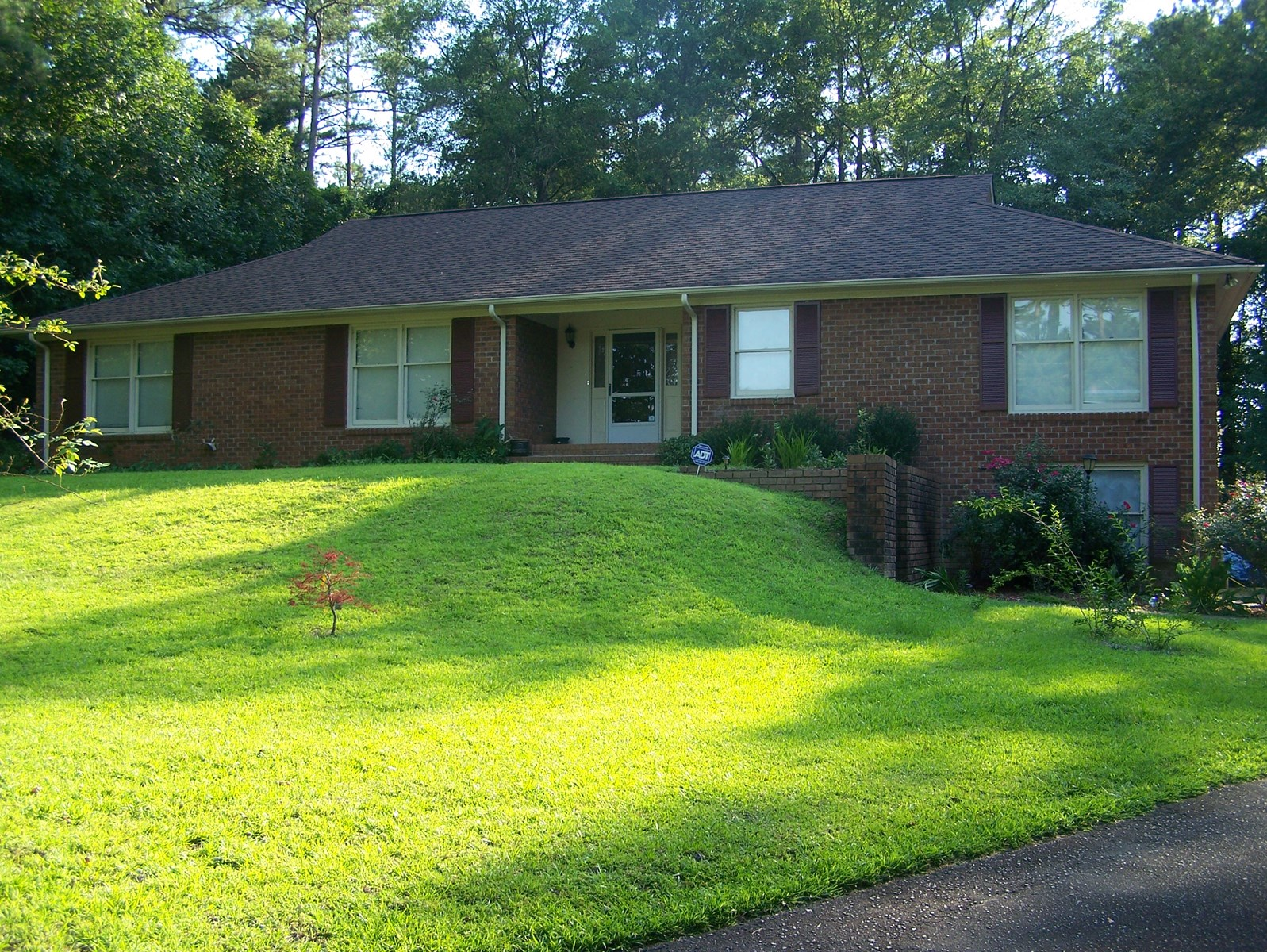 IMMACULATE, MAINTENANCE FREE HOME IN HISTORIC CAMDEN, SC