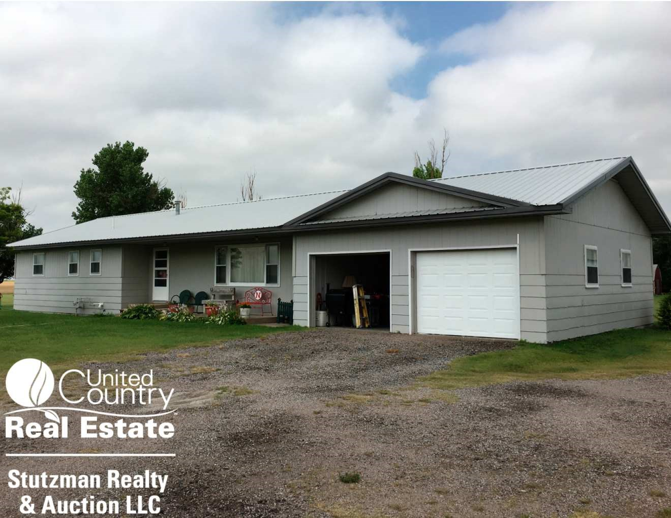 AFFORDABLE COUNTRY HOME FOR SALE IN ULYSSES, KS
