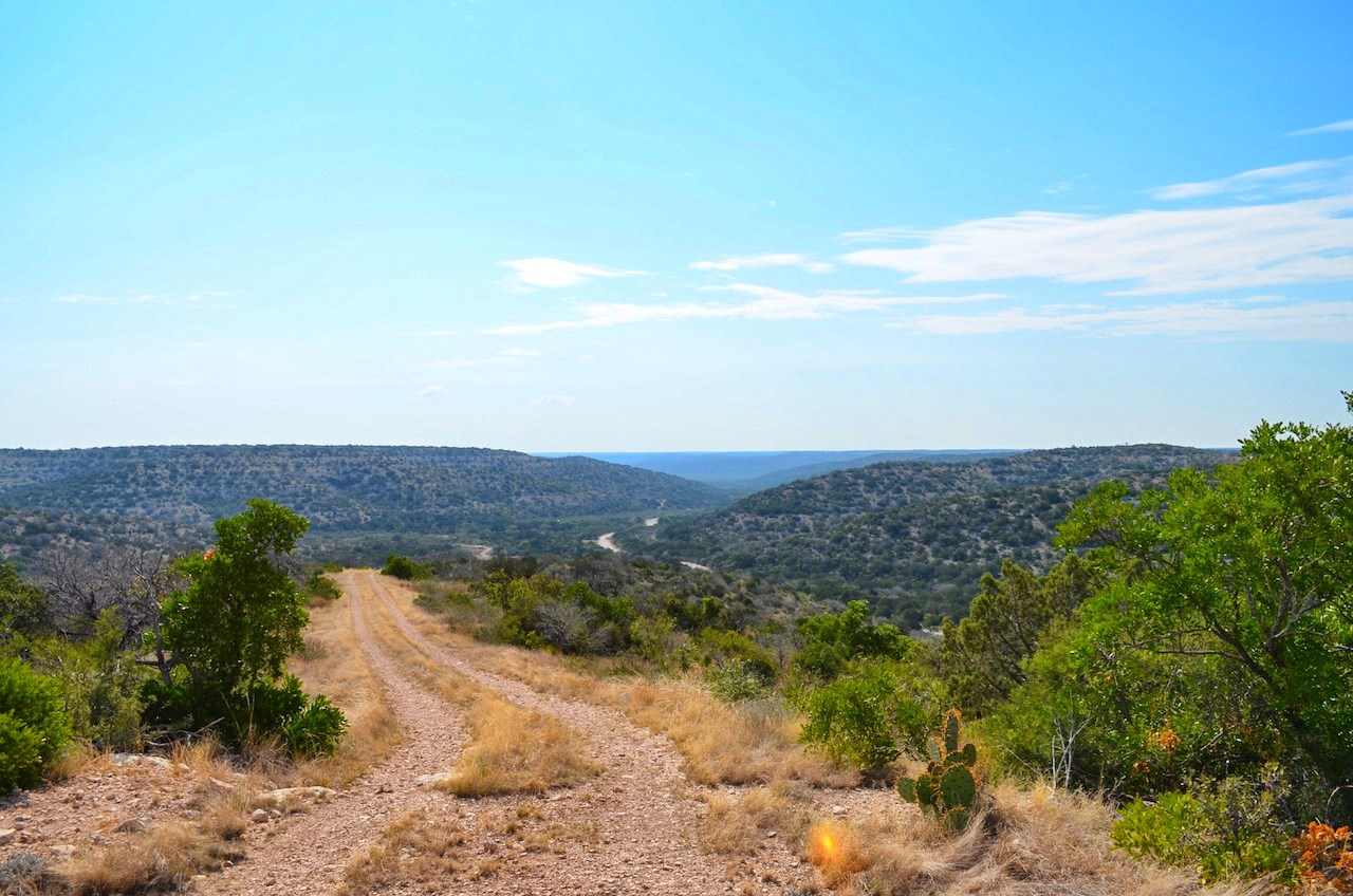 Hunting Ranch For Sale Del Rio TX - Val Verde County