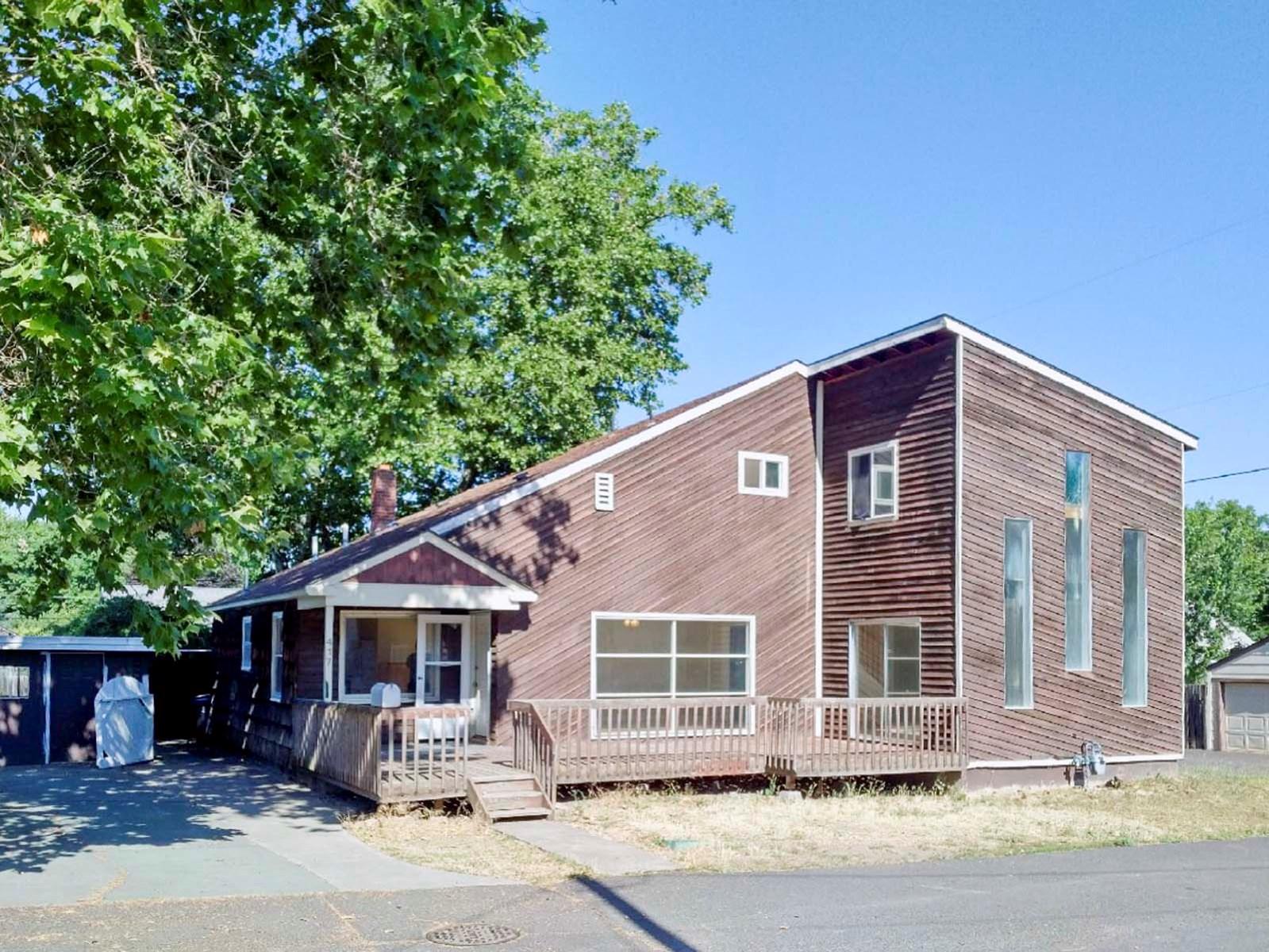 Walla Walla WA home for sale near Whitman College, rental