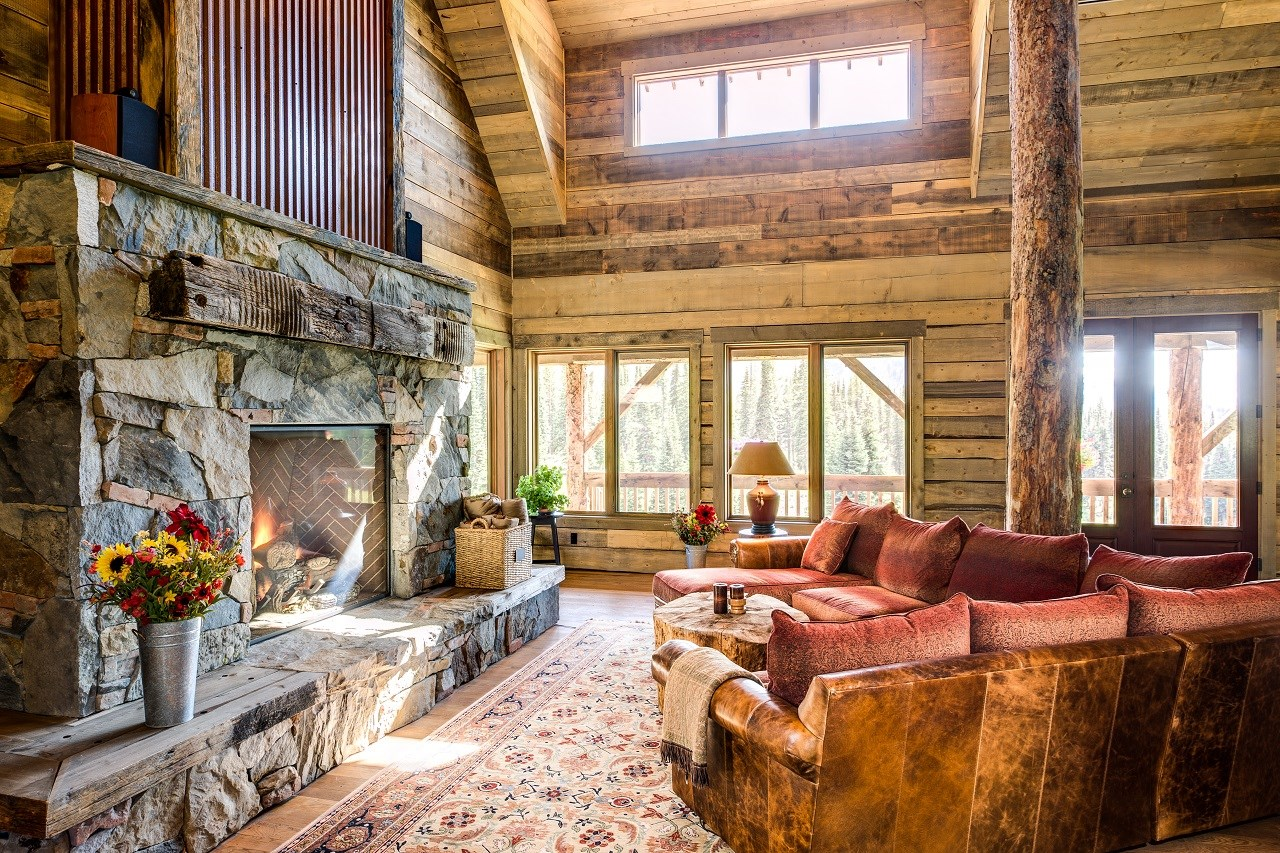 Crested Butte Co Mountain Resort Property Acreage For Sale