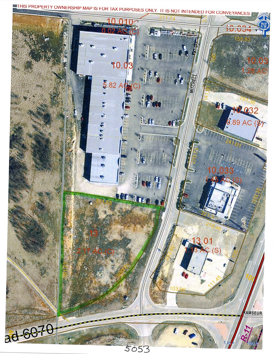 FOR SALE IN WEST PLAINS, MO - RETAIL DEVELOPMENT LAND