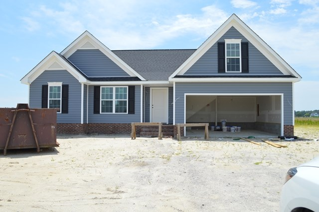New home for sale in, Camden, NC