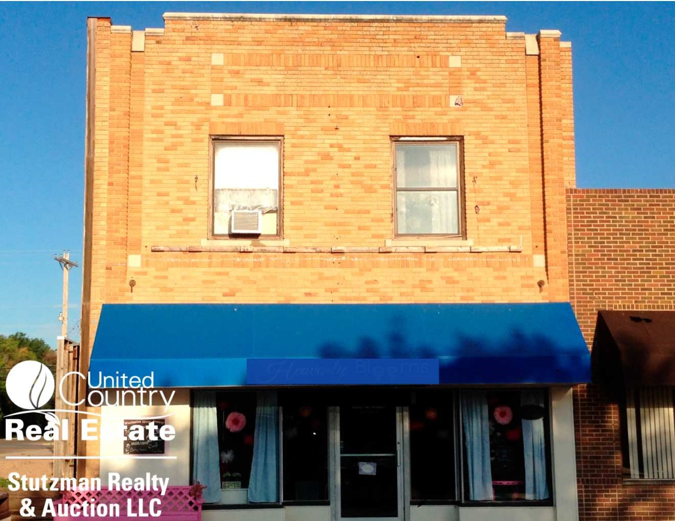 COMMERCIAL PROPERTY FOR SALE IN SOUTHWEST KANSAS