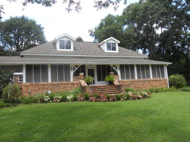 Renovated Circa 1880 Historic Home in Town Centreville Ms