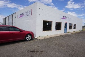 COMMERCIAL WAREHOUSE OFFICE INVESTMENT PECOS, TX REEVES CO