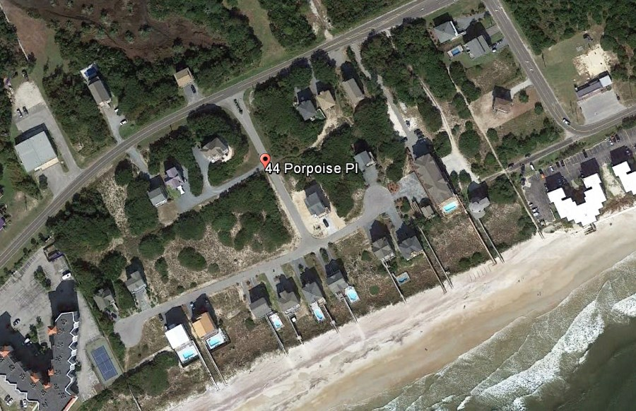 North Topsail Beach Lot for Sale
